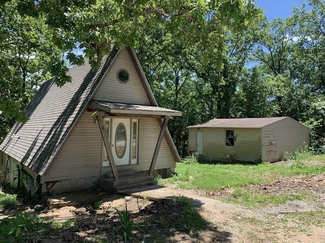 6517 S Highway U, El Dorado Springs, MO 64744 (MLS #60140647) :: Sue Carter Real Estate Group