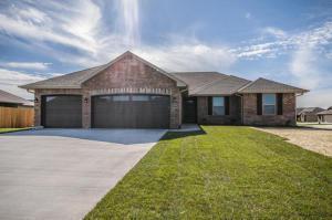 1668 N Pinnacle Avenue Lot 112, Nixa, MO 65714 (MLS #60140664) :: Sue Carter Real Estate Group