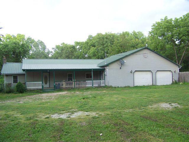 7440 County Road 1770, West Plains, MO 65775 (MLS #60140753) :: Sue Carter Real Estate Group
