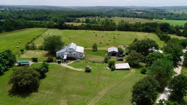 16220 Swisher Road, Elk Creek, MO 65464 (MLS #60140843) :: Sue Carter Real Estate Group
