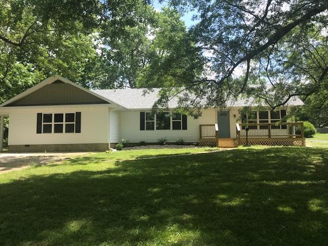 312 N N Olive St Street, Marshfield, MO 65706 (MLS #60141070) :: Sue Carter Real Estate Group