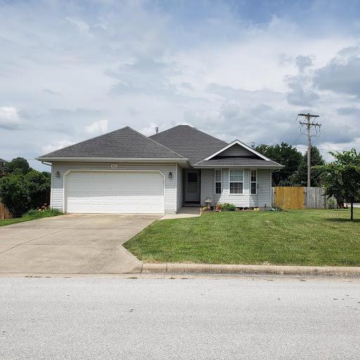 433 N Murphy Drive, Republic, MO 65738 (MLS #60141212) :: Sue Carter Real Estate Group