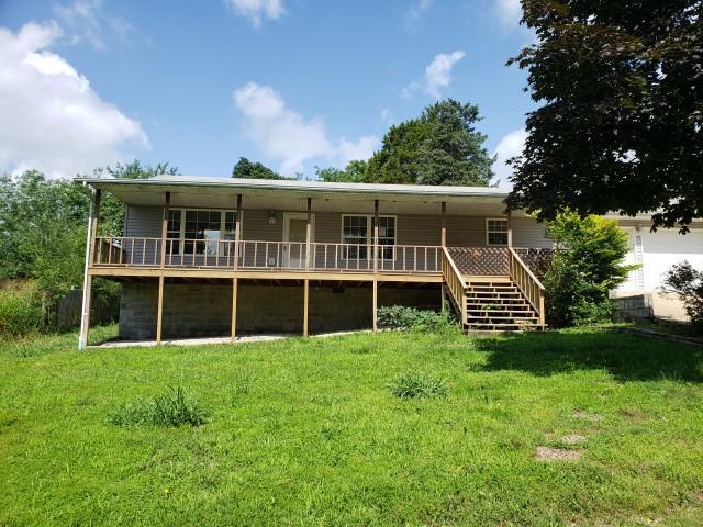 135 Mach Lane Lane, Rockaway Beach, MO 65740 (MLS #60141267) :: Sue Carter Real Estate Group