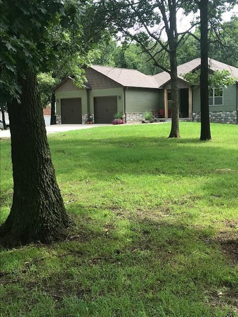 700 Heritage Acres Drive, Joplin, MO 64801 (MLS #60141428) :: Sue Carter Real Estate Group