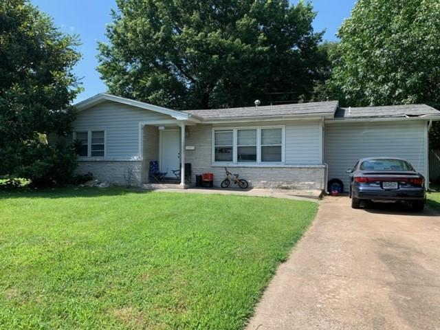 511 W Erie Street, Springfield, MO 65807 (MLS #60141548) :: Massengale Group