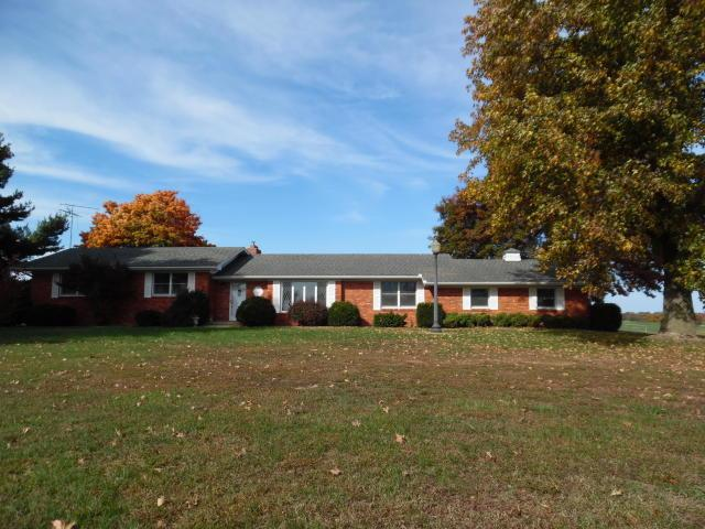 5698 Farm Road 2175, Exeter, MO 65647 (MLS #60141654) :: Sue Carter Real Estate Group