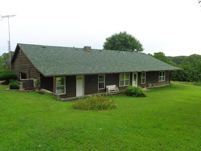 33 Wren Lane, Urbana, MO 65767 (MLS #60141679) :: Sue Carter Real Estate Group