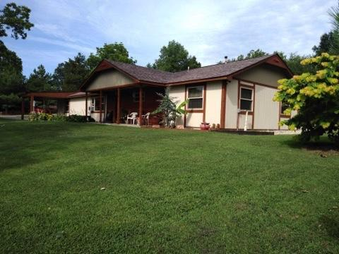 16827 W State Hwy 90, Southwest City, MO 64863 (MLS #60141750) :: Sue Carter Real Estate Group