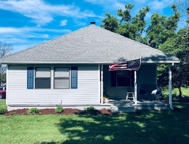 13280 Hereford Road, Neosho, MO 64850 (MLS #60141786) :: Sue Carter Real Estate Group