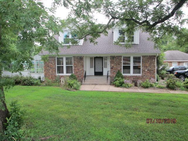 835 E Mckinney  (86 Hwy) Street, Neosho, MO 64850 (MLS #60141797) :: Sue Carter Real Estate Group