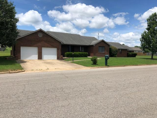 1613 Luna Drive, West Plains, MO 65775 (MLS #60141833) :: Sue Carter Real Estate Group