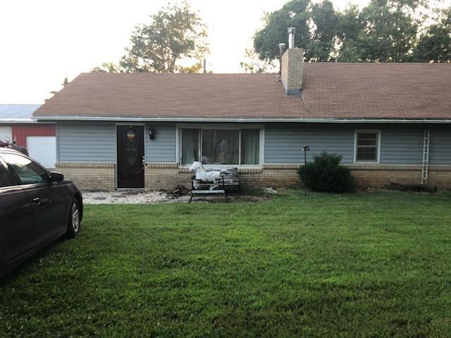 3277 N Farm Rd 81, Willard, MO 65781 (MLS #60142004) :: Sue Carter Real Estate Group