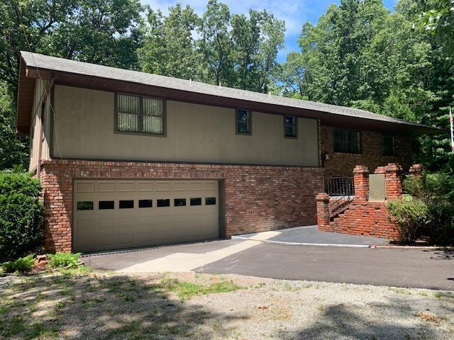 1584 N Wood Street, Neosho, MO 64850 (MLS #60142058) :: Sue Carter Real Estate Group