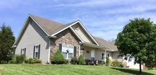 111 Haley Way, Hollister, MO 65672 (MLS #60142116) :: Sue Carter Real Estate Group