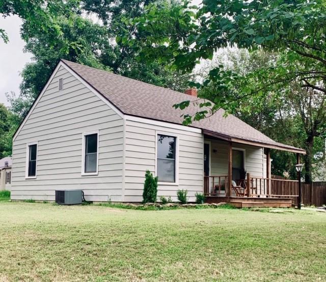 922 Kentland Drive, Neosho, MO 64850 (MLS #60142204) :: Sue Carter Real Estate Group
