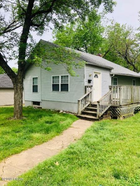 105 Inger Place, Joplin, MO 64801 (MLS #60142246) :: Sue Carter Real Estate Group