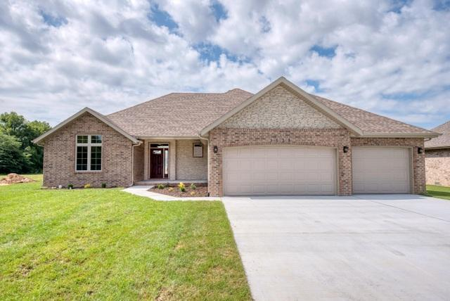 3528 W Cherokee Street, Springfield, MO 65807 (MLS #60142357) :: Sue Carter Real Estate Group
