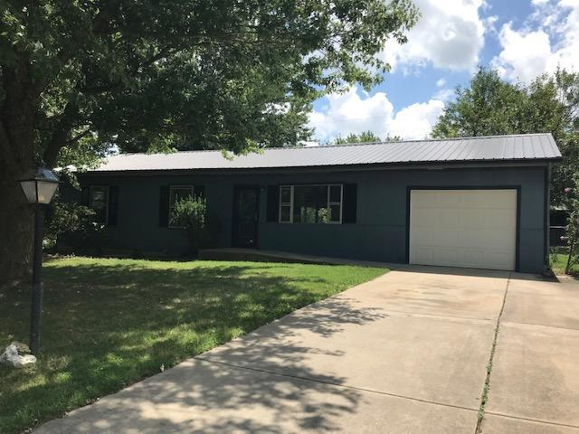 524 Wilson Way, Marshfield, MO 65706 (MLS #60142461) :: Sue Carter Real Estate Group