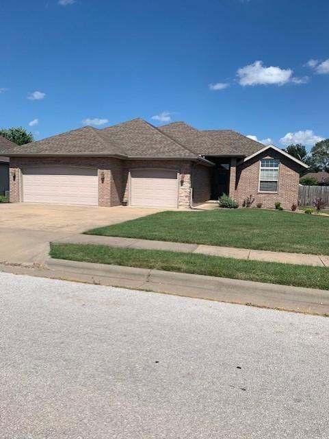 5804 Vintage Road, Ozark, MO 65721 (MLS #60142462) :: Team Real Estate - Springfield