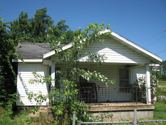 1227 N Maple Street, Buffalo, MO 65622 (MLS #60142687) :: Weichert, REALTORS - Good Life
