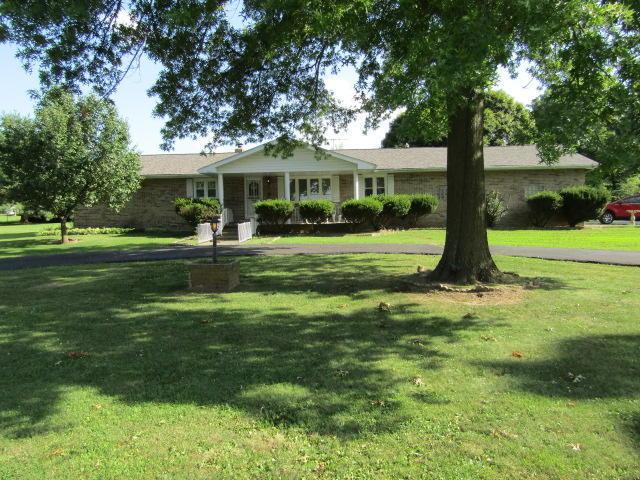 621 E Prairie Lane, Ash Grove, MO 65604 (MLS #60142741) :: Team Real Estate - Springfield