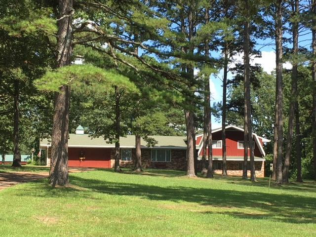 8134 State Route Ff, Birch Tree, MO 65438 (MLS #60142820) :: Massengale Group