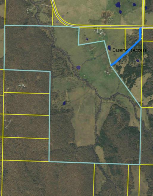 1 N Highway, Humansville, MO 65674 (MLS #60143567) :: Team Real Estate - Springfield