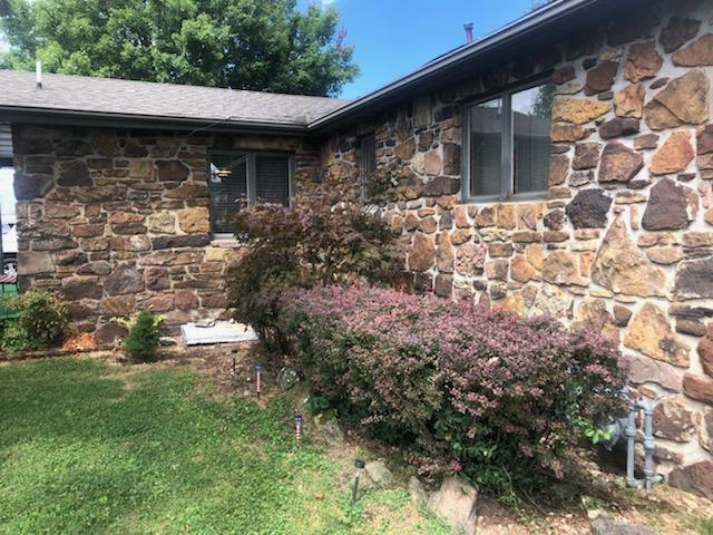 603 N Commercial, Purdy, MO 65734 (MLS #60143785) :: Sue Carter Real Estate Group