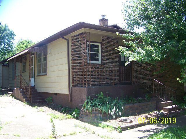 1416 7th Street, West Plains, MO 65775 (MLS #60143807) :: Weichert, REALTORS - Good Life