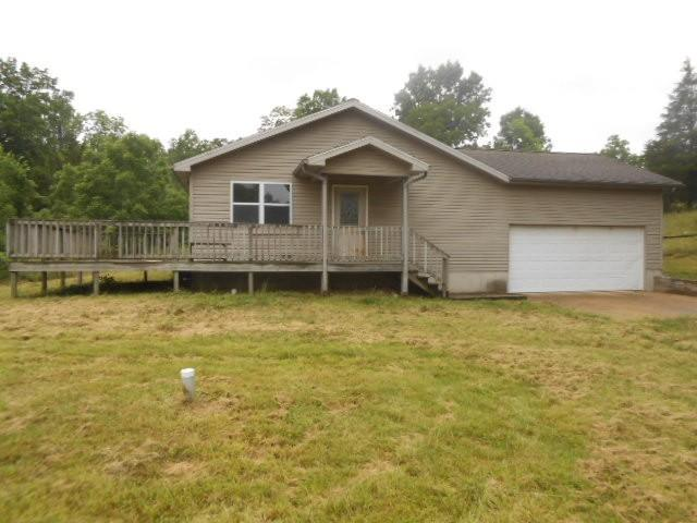 3885 State Highway F, Mansfield, MO 65704 (MLS #60144189) :: Massengale Group