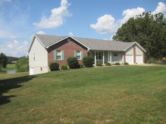 5563 Private Road 8274, West Plains, MO 65775 (MLS #60144214) :: Weichert, REALTORS - Good Life