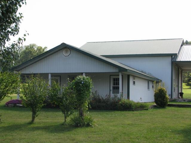 16752 Chrisco Lane, Eminence, MO 65466 (MLS #60144339) :: Sue Carter Real Estate Group