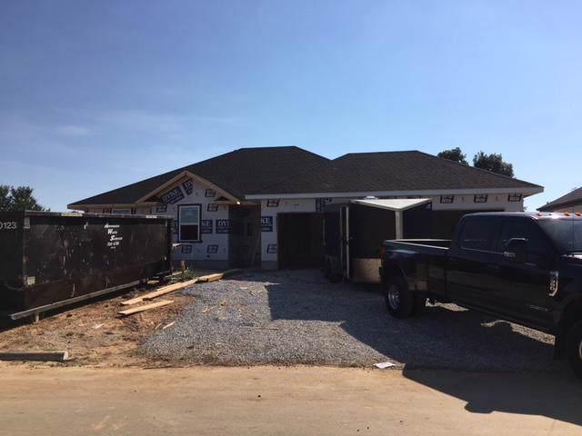 420 Laurel Lane, Nixa, MO 65714 (MLS #60147229) :: Team Real Estate - Springfield