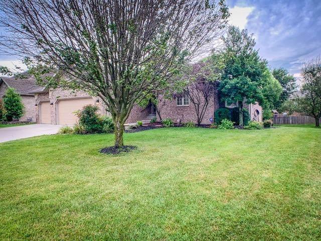 604 N Cascades Drive, Nixa, MO 65714 (MLS #60147247) :: Team Real Estate - Springfield