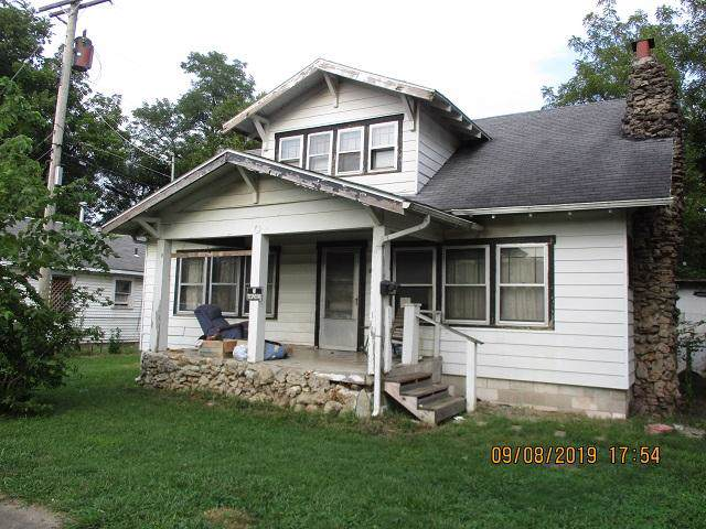 424 S Golden Avenue, Springfield, MO 65802 (MLS #60147277) :: Team Real Estate - Springfield