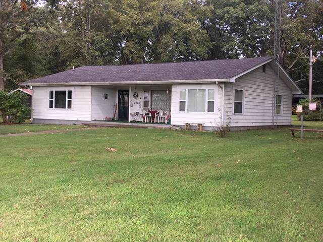 4385 Us Highway 60, Willow Springs, MO 65793 (MLS #60147304) :: Massengale Group