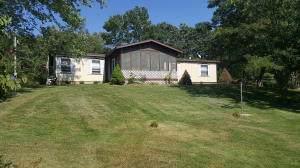 19999 County Rd 258, Wheatland, MO 65779 (MLS #60147490) :: Sue Carter Real Estate Group