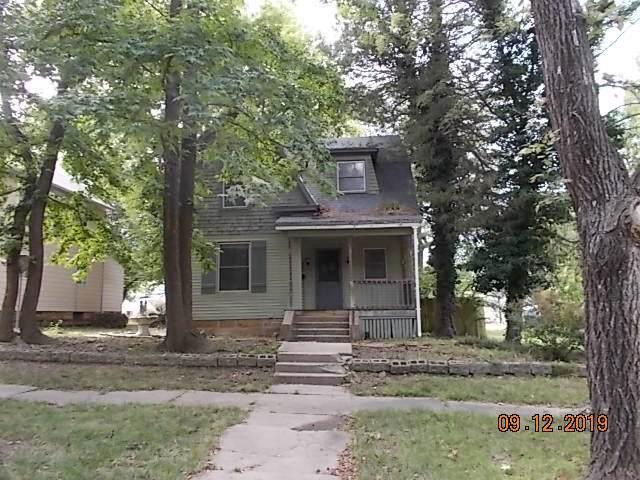 509 S 2nd Street, Independence, KS 67301 (MLS #60147560) :: Team Real Estate - Springfield