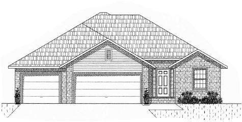 2616 W Richwood Road, Ozark, MO 65721 (MLS #60147657) :: Team Real Estate - Springfield