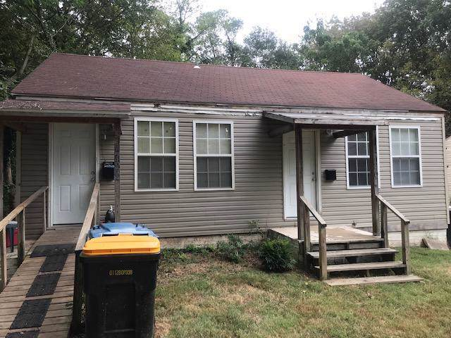 1720 N Fremont Avenue, Springfield, MO 65803 (MLS #60147860) :: The Real Estate Riders
