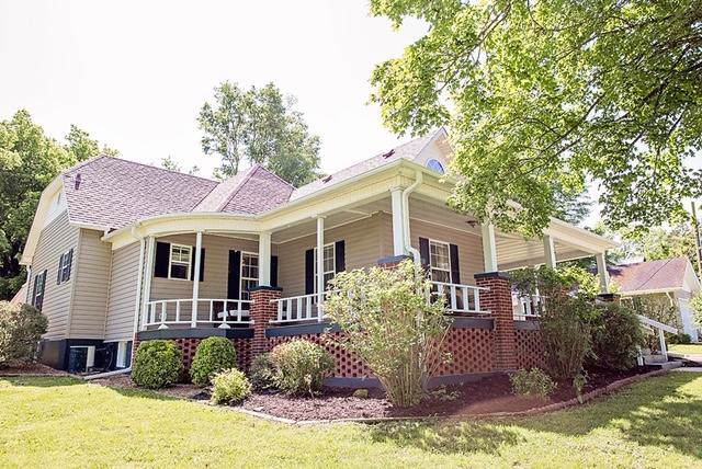206 S Mansfield Road, Ava, MO 65608 (MLS #60147866) :: Massengale Group