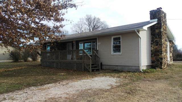 233 W Clinton Street, Rogersville, MO 65742 (MLS #60147914) :: Winans - Lee Team | Keller Williams Tri-Lakes