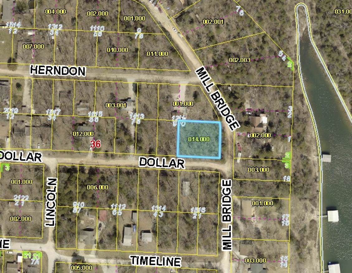 Tbd Fairwood Acres 2 Lot 10 Block9 - Photo 1