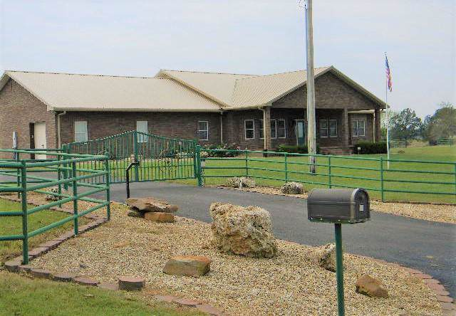 1338 County Road 308, Gainesville, MO 65655 (MLS #60148233) :: Sue Carter Real Estate Group