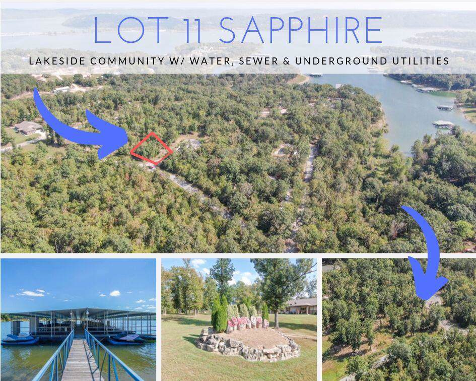 Lot 11 Sapphire - Photo 1