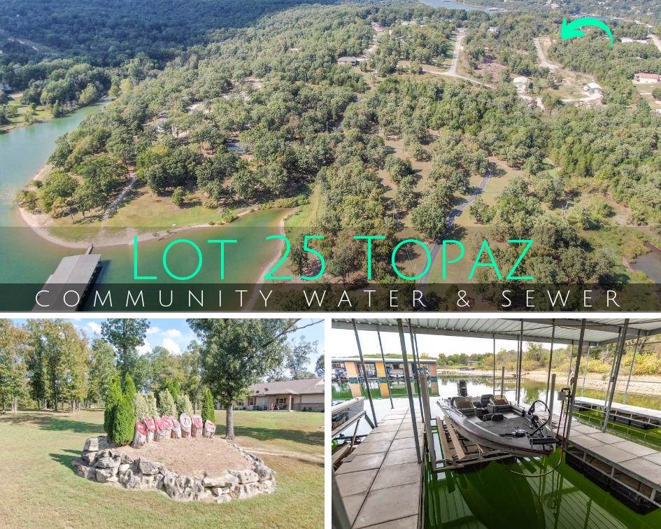 Lot 25 Topaz Drive - Photo 1