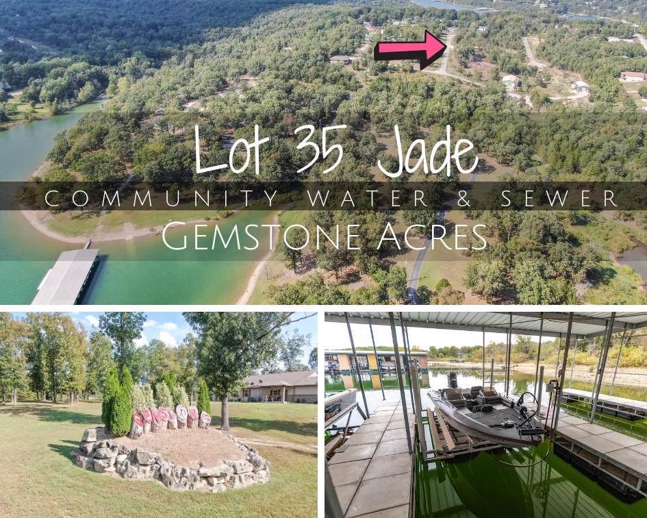 Lot 35 Jade - Photo 1