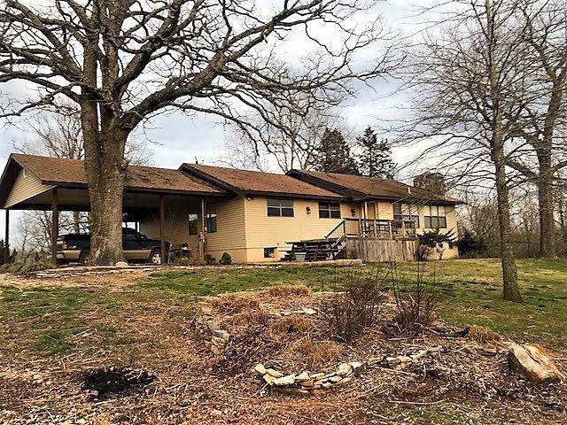1574 River Hill Road, Glencoe, AR 72539 (MLS #60148762) :: Sue Carter Real Estate Group