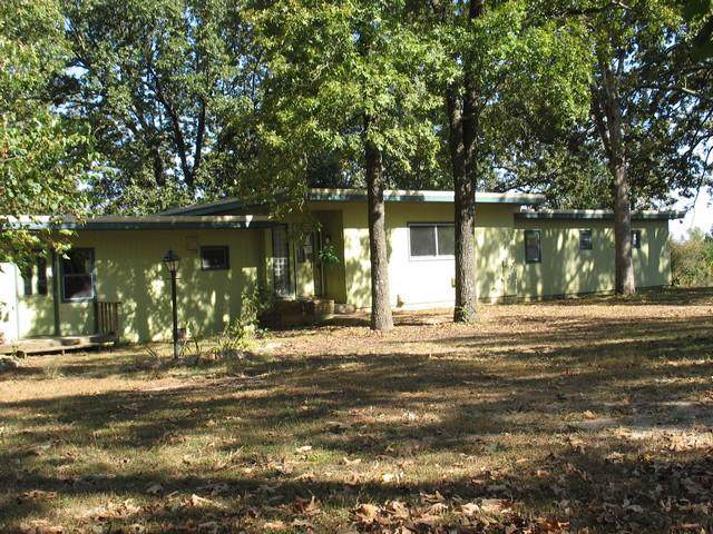 915 Welch Drive, Willow Springs, MO 65793 (MLS #60148780) :: Sue Carter Real Estate Group