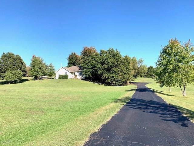 3415 Bay Drive, Joplin, MO 64804 (MLS #60149053) :: Weichert, REALTORS - Good Life